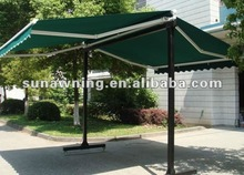 Gazebo Retractable Roof Awning, Gazebo Retractable Roof Awning Suppliers  And Manufacturers At Alibaba.com