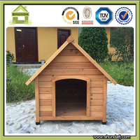 SDD04 wholesales wooden dog cage for sale cheap