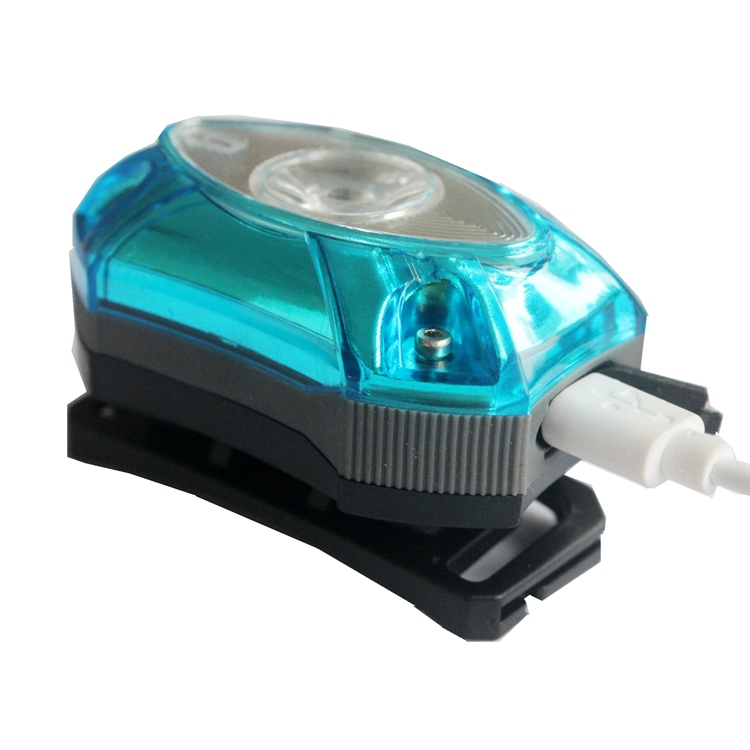 High Power Led Usb Rechargeable Headlamp,waterproof,spot Headlamp Cover