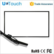46'' USB Infrared Multi Touch Screen, IR Multi Touch Screen Overlay, touch screen monitor