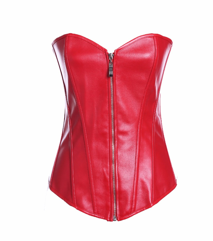 6bf6402ae6 Sexy Leather Corset Wholesale