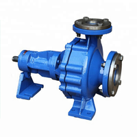 LQRY hot oil pump for thermal-conductive oil centrifugal pump