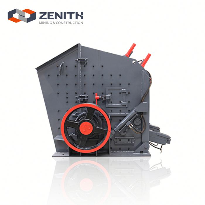 Zenith quarry mining phosphorus pulverizer crushing parts price