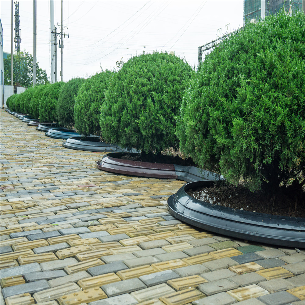 2016 New Designed Landscape Edging, patented edging products