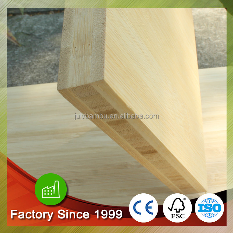 Plywood from bamboo 3ply 7mm-40mm
