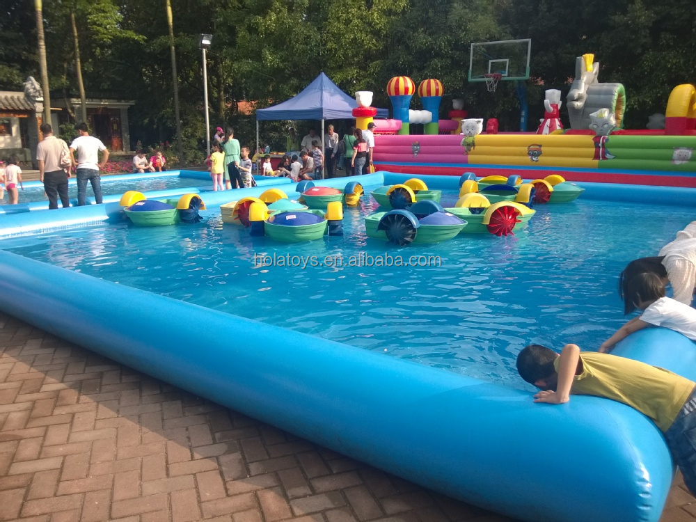 Hola Inflatable Pool Rental Large Inflatable Swimming Pool For Sale Buy Inflatable Pool