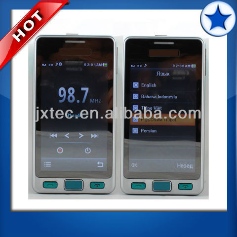 2013 gsm gprs digital mobile phone H9200