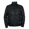 wholesale new fashion customized outdoor man down jacket with hood