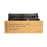 High Quality MP 2501 drum unit for Ricoh