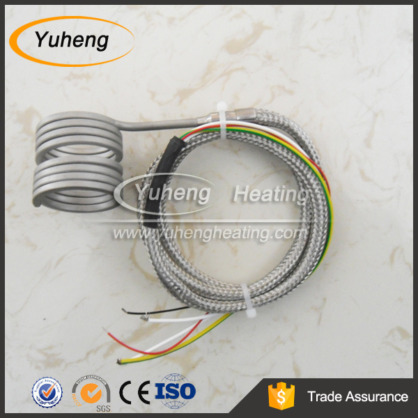 Smoking Enail Heating Coil With K Type Thermocouple - Buy Smoking Enail  Heating Coil,Enail Heating Coil,Heating Coil Product on Alibaba com
