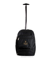 Alibaba China supplier new product trolley backpack bags travel&luggage bags on wheels