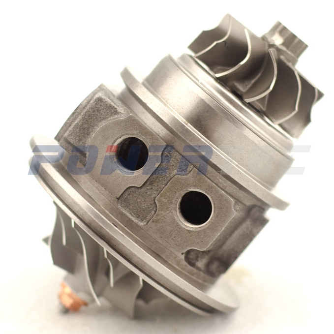 Turbocharger core cartridge TD04 49377-04100 49377-04300 14412AA140 14412AA360 turbo new CHRA for Subaru Forester 58T 211 HP