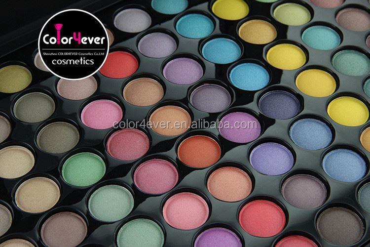 Wholesale Makeup Coastal Scents 88 Colors Garden Eyeshadow Palette ...