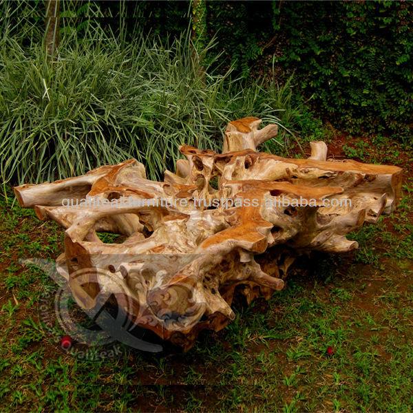 Teak Root Furniture Teak Root Furniture Suppliers and