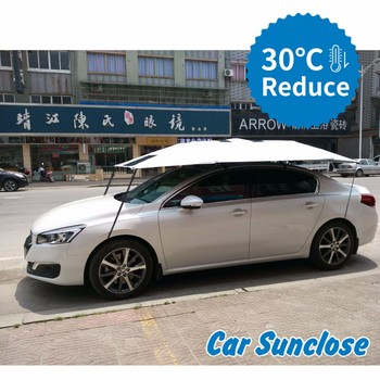 Summer Sun Protection Car Body Cover Car Sunshade Target - Buy ... 5c5a080608f
