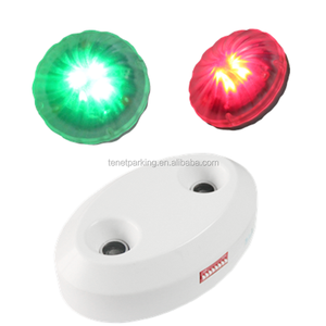 Cheap Multi Colour LED Indicator Light Ultrasonic Sensor for Parking Guidance System