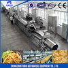 China top quality french fries making machine/potato chips product line