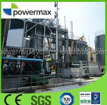 50-20000KW biomass gasification