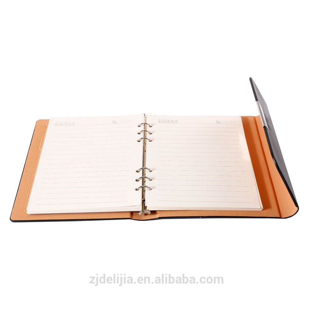 Proper Price Loose-leaf Notebook Replaceable Pages