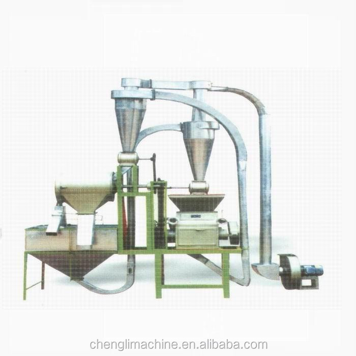 China made small flour mill machinery prices