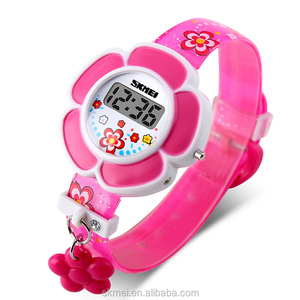 Wrist watch for kids gift beautiful girls hand watches
