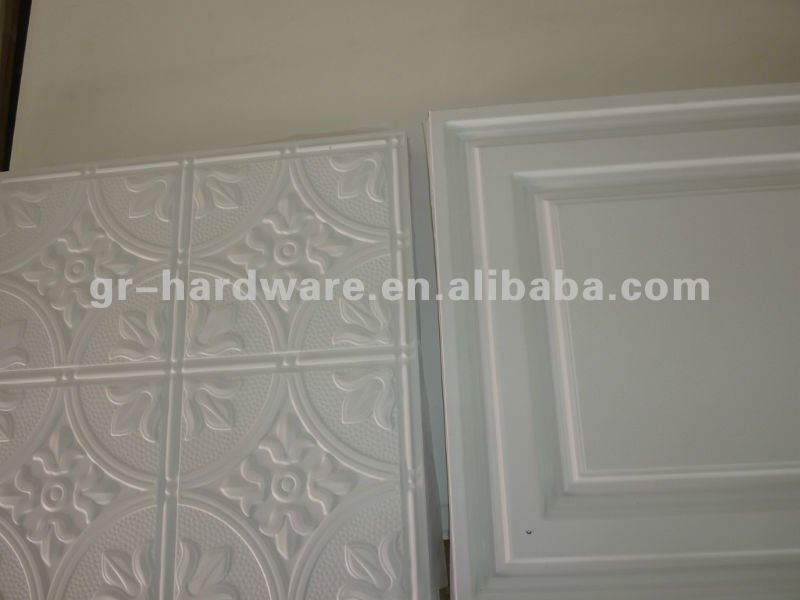 Environmental marble pvc sheet made in China