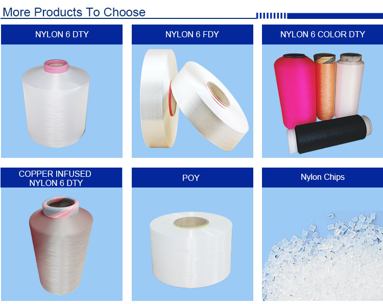 Suppliers Nylon Yarn Manufacturers 108
