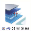 12mm cheap price multiwall hollow polycarbonate plastic roofing sheet