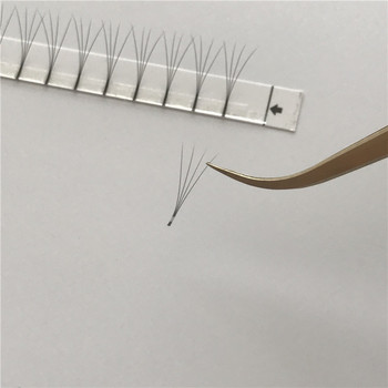 ce504a21be5 Good price 4D pre fanned volume lash extensions Synthetic Hair 3D 4D 5D 6D Russian  Volume