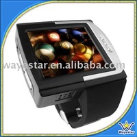 4GB 1.8'' Sports Watch New Year's Gift MP4 Player