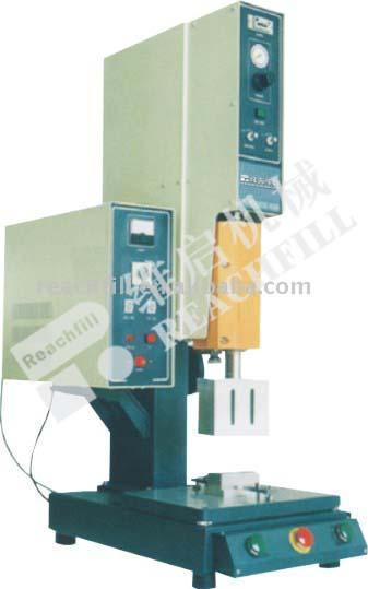 widely used Utrasonic Sealing Machine WQ-RA10