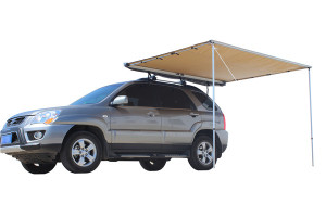 Off road 4x4 adventure king awnings