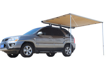 Awesome Off Road 4x4 Adventure King Awnings