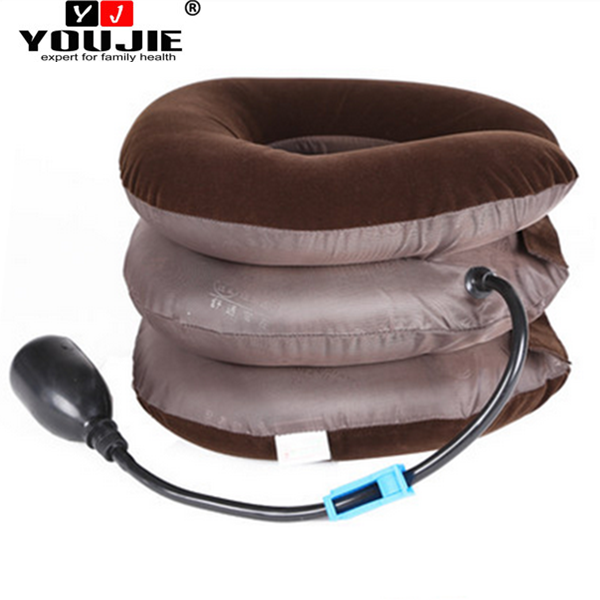 Home health care product---medical neck support device