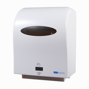 Automatic motion sensor toilet paper towel dispenser,electric hygienic paper dispenser