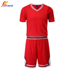 Unique design 100% polyester custom logo basketball jersey for man