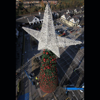 giant led christmas tree outdoor led christmas tree artificial giant christmas tree