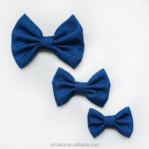 girl ribbon bow/ hair bowknot accessories/ cap accessories