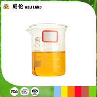 Natural lutein edible liquid compounded organic pigment for seasoning