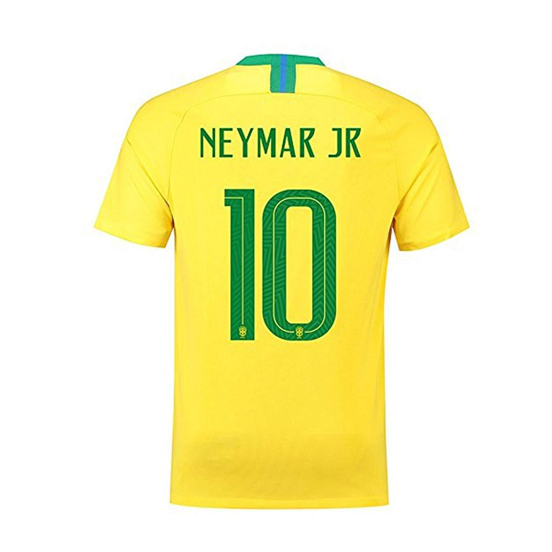 buy online 8c3c4 cb556 Brazil National Football Team T Shirts – EDGE Engineering ...