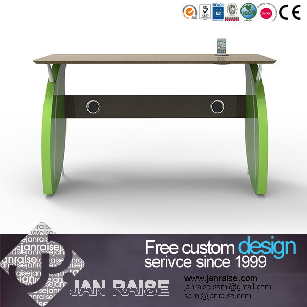 fashion and stable laptop desk small portable computer table models