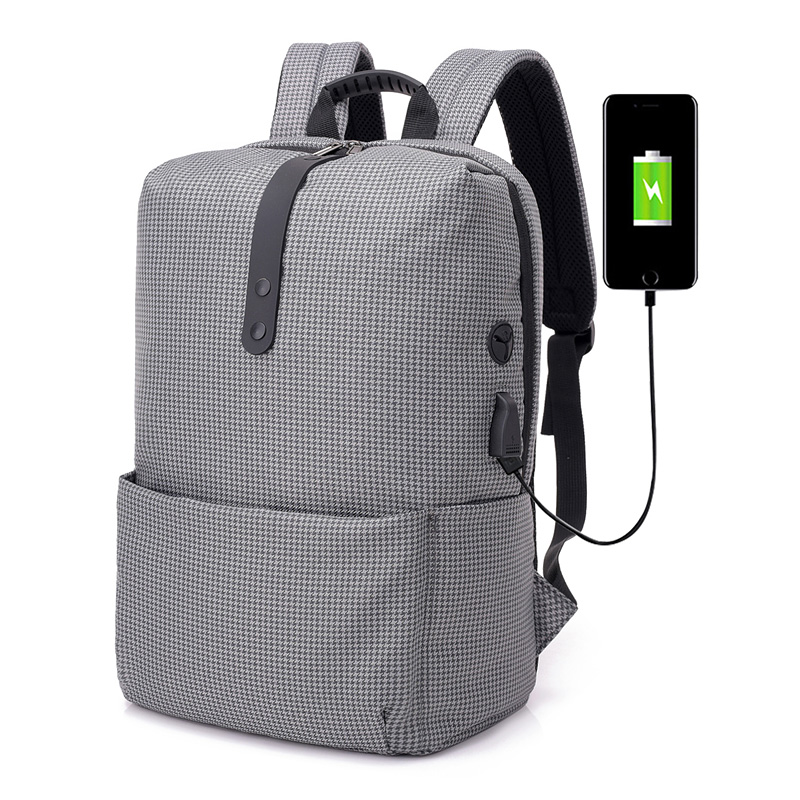 2018 black USB <strong>backpack</strong> anti theft laptop <strong>backpack</strong> for unisex