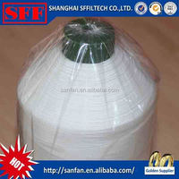 Industry high quality sewing thread acid resistant PTFE sewing thread