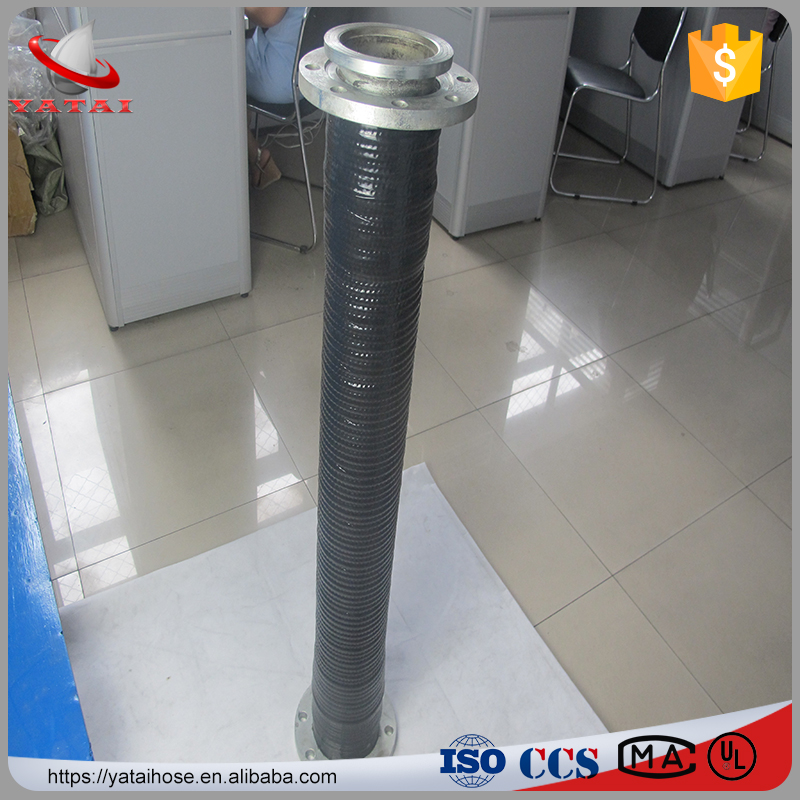 Floating Hose for Transfer of Crude Oil and Liquid Petroleum/cargo oil hose