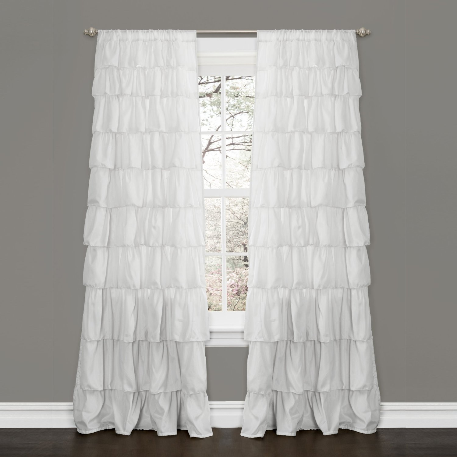 designs tab gray zig panel lining and white carousel width zag drape standard curtains drapes hidden inch large length
