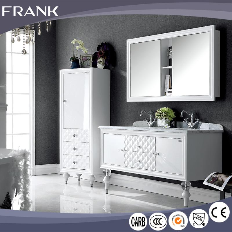 frank nuevo diseo moderno de muebles de bao de madera resistente