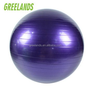 Fitness Ball Chair Ball Yoga Balance Ball Perfect For Fitness Stability and Yoga Helps Improve Agility Core Strength
