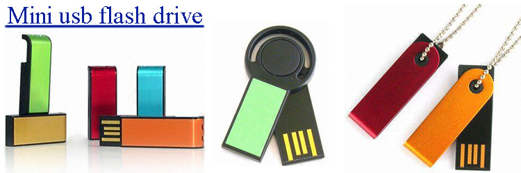 Metal Swivel usb flash drive 128gb