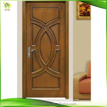 Teak wood main door designs buy teak wood door models for Main door design for flat