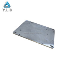 High-end Quality OEM ODM CNC Machining Drilling Milling 6061-T6 Aluminum Faceplates